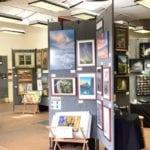 ArtSplash Display